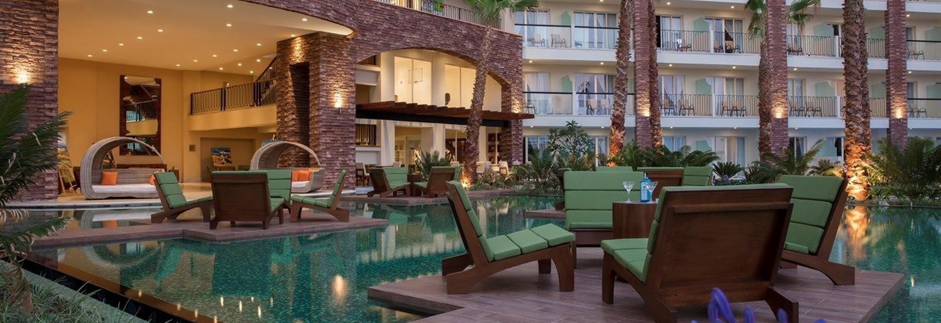 Krystal Grand Los Cabos Hotel Krystal